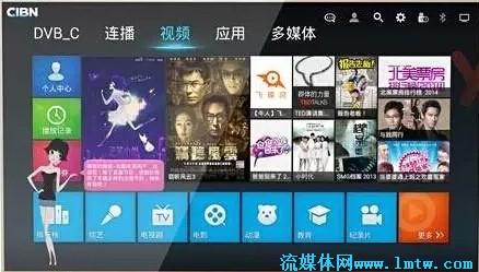 9月9日,魔方首发纪念版互联网电视机顶盒发布,由cibn进行版照支撑